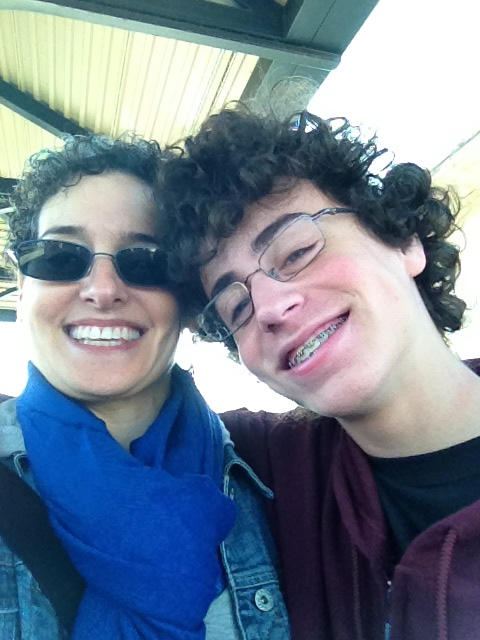 NFTY Convention 2013: A Parent's Perspective