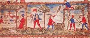 Medieval-Jewish-Sukkah